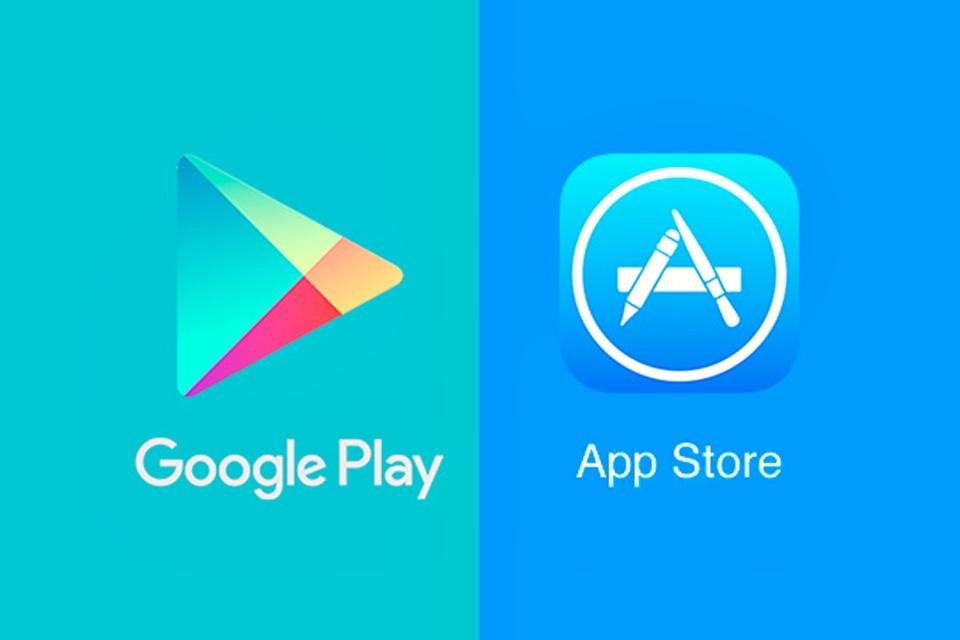 Imagem de App Store faturou quase o dobro que a Play Store no primeiro semestre no tecmundo