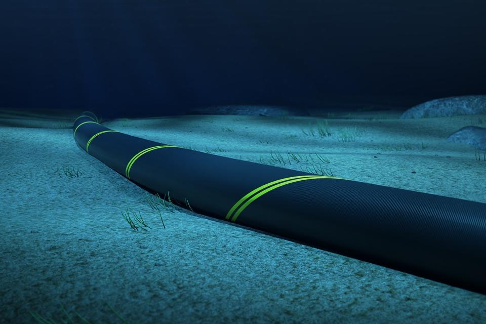 Imagem de Google construirá o seu próprio cabo submarino transatlântico no tecmundo