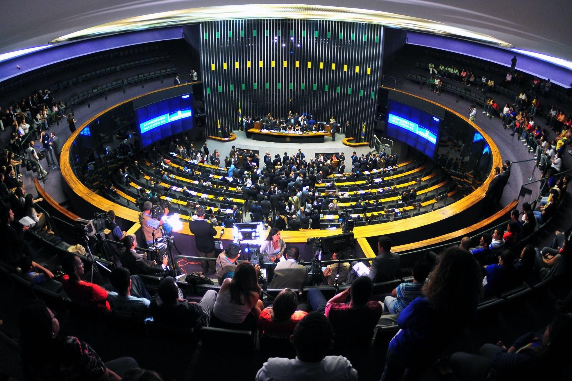 Imagem de Câmara aprova projeto que zera taxas sobre produtos da Internet das Coisas no tecmundo