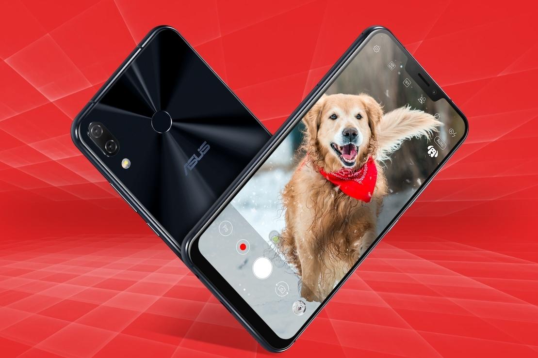 Imagem de ASUS confirma data de lançamento do ZenFone 5 no Brasil no tecmundo