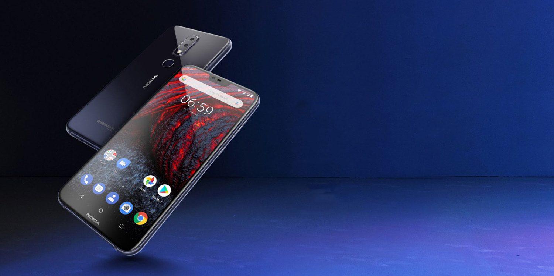 Imagem de Nokia 6.1 é lançado com Android Go por US$ 300 no tecmundo