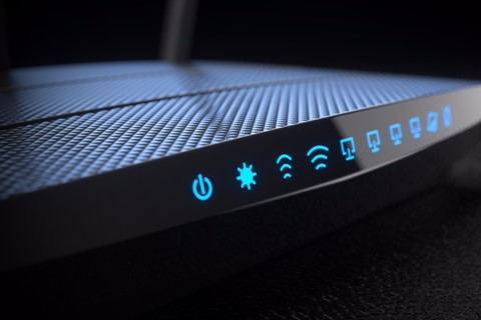 Imagem de Mito ou Verdade: reiniciar o modem faz a internet voltar? no site TecMundo