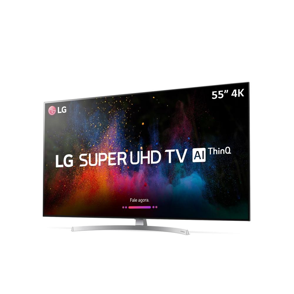TV LG Super Ultra HD