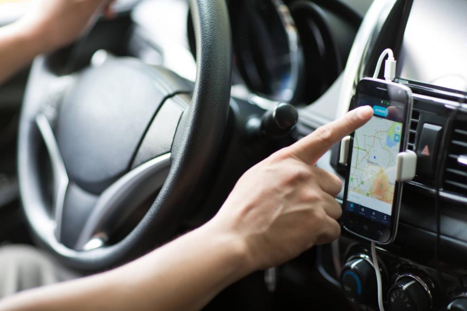 Imagem de Uber ganha botão para chamar a polícia e mais opções de segurança no Brasil no tecmundo