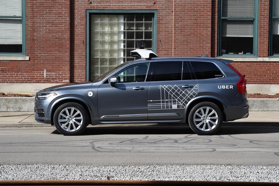 Imagem de Após acidente, Uber volta a fazer testes de carros autônomos em Pittsburgh no tecmundo
