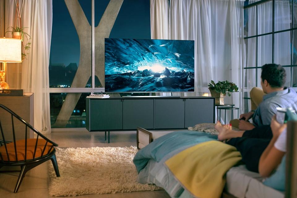 Imagem de Samsung traz novas TVs 4K ao Brasil com preços a partir de R$ 2.799 no tecmundo