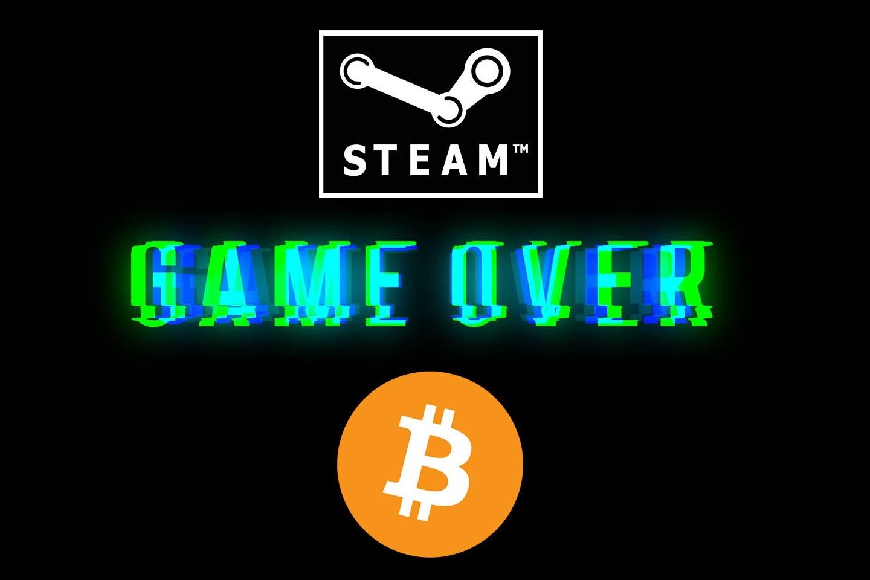 Imagem de Steam bane game que minerava criptomoedas no PC dos jogadores no tecmundo