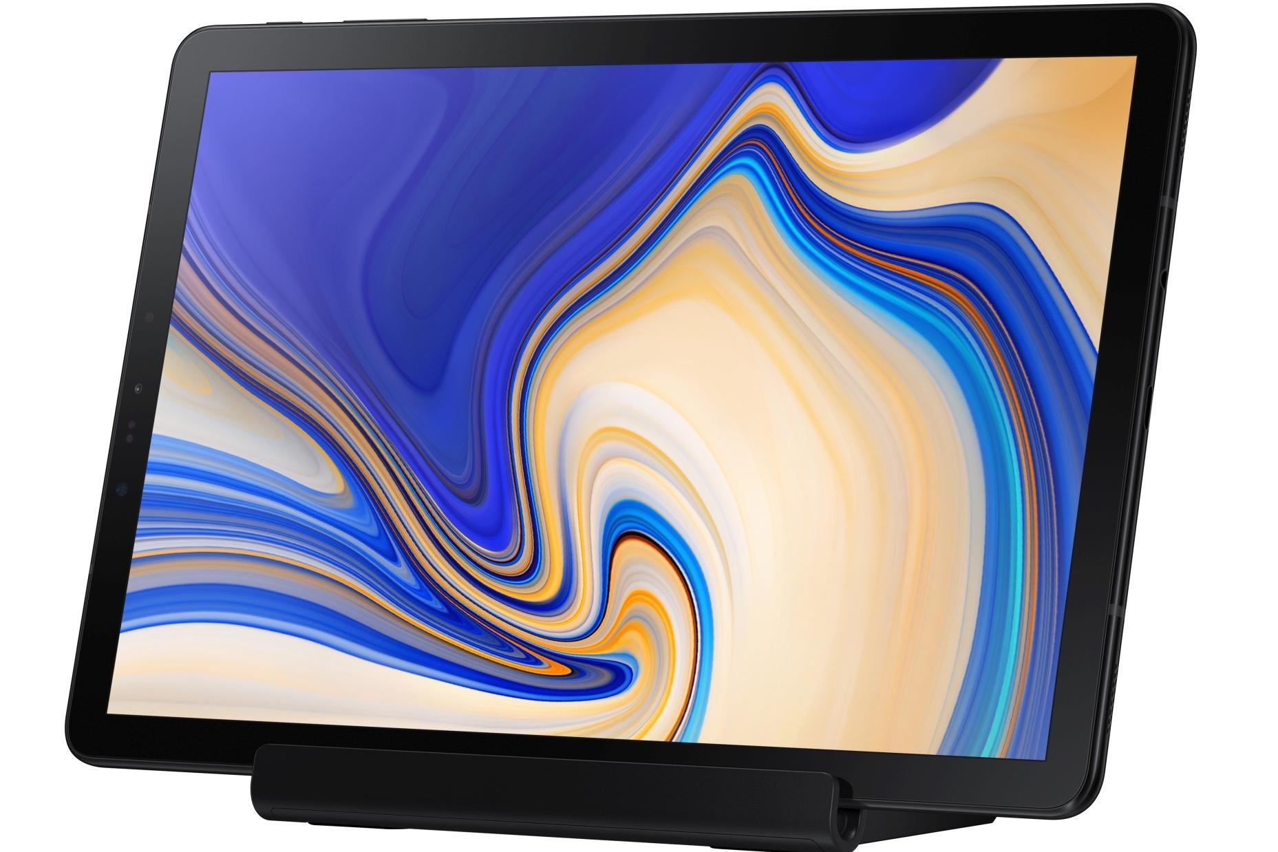 Imagem de Samsung apresenta nova versão do Galaxy Tab A no tecmundo