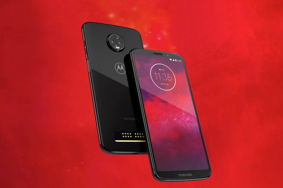 Imagem de Motorola confirma que não lançará um Moto Z3 Force em 2018 no tecmundo