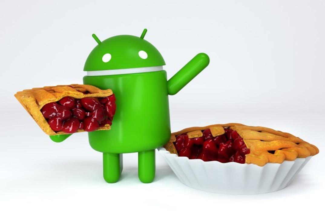 Imagem de Android 9.0 Pie é lançado oficialmente pela Google no tecmundo