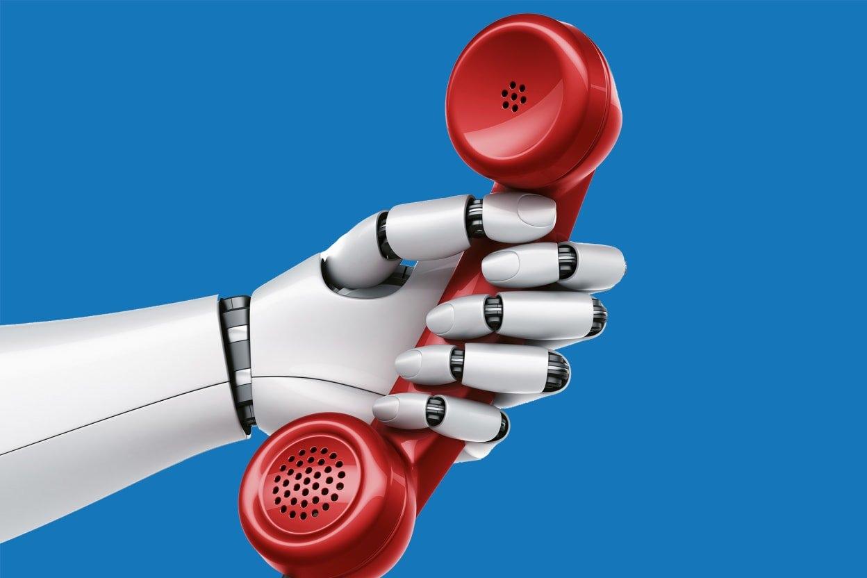 Imagem de Robocalls: o que são as ligações que ficam mudas e caem quando atendemos? no tecmundo