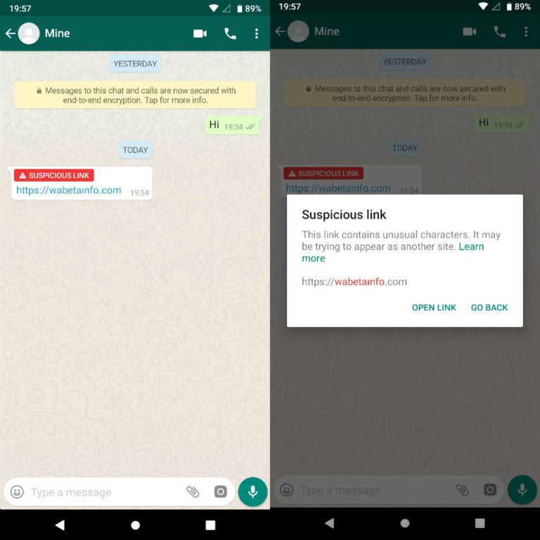 fake news whatsapp