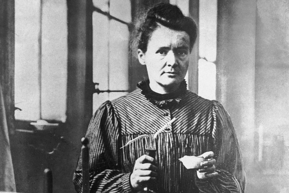Imagem de Marie Curie é eleita a mulher mais influente da História no tecmundo