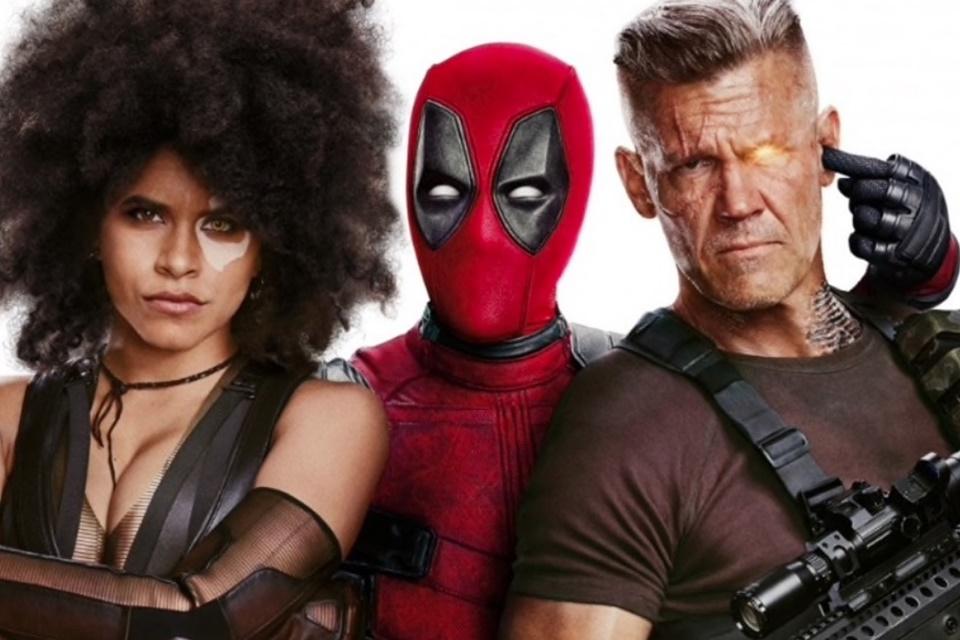 Imagem de A lista dos 10 filmes mais pirateados da semana (13/08/2018) no tecmundo