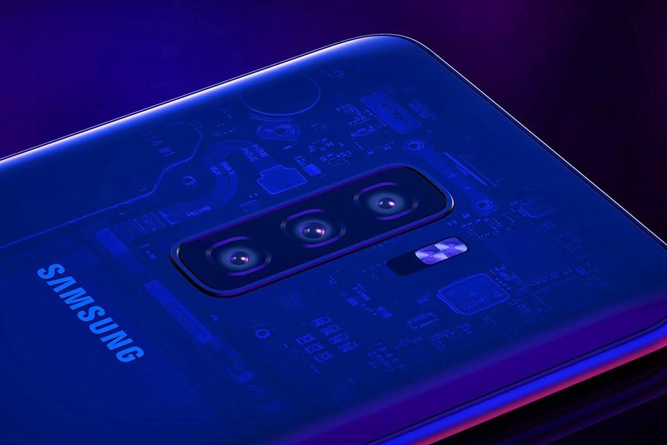 Imagem de Boatos sobre o Galaxy S10 revelam configurações da suposta câmera tripla  no tecmundo