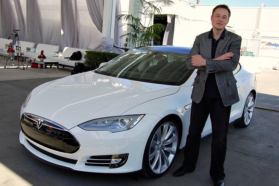 Imagem de Fundo soberano saudita que tornar a Tesla privada, explica Elon Musk no tecmundo