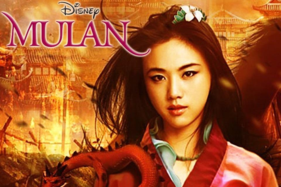Imagem de Mulan: primeira imagem oficial da versão live-action da Disney no tecmundo