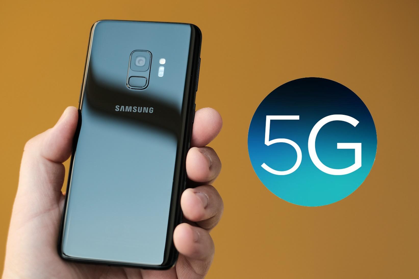 Imagem de Samsung vai lançar smartphone com 5G em 2019, mas não será o Galaxy S10 no tecmundo