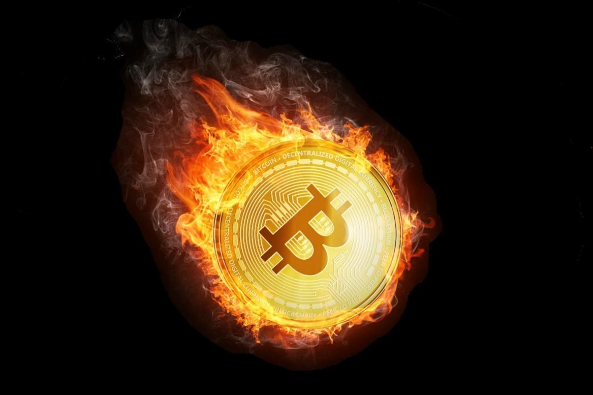 Imagem de Em queda, Bitcoin e Ethereum valem menos de 30% dos seus picos em janeiro no tecmundo