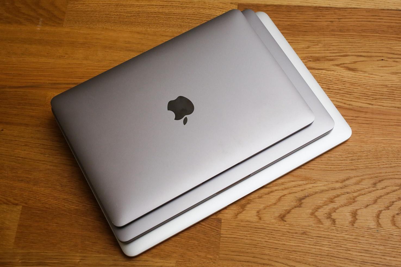 Imagem de Mais rumores: novo MacBook de entrada com 13'' seria lançado ainda em 2018 no tecmundo