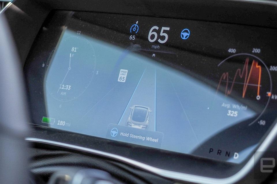 Imagem de Tesla vai liberar seu código-fonte de segurança para outras montadoras no tecmundo