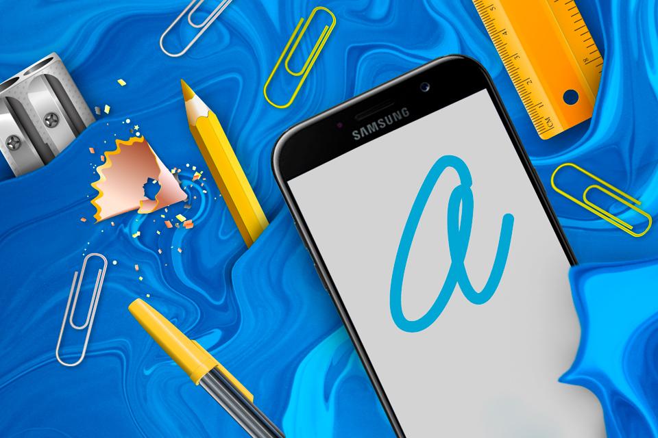 Imagem de Projeto da Samsung usa tecnologia para promover alfabetização de adultos no tecmundo
