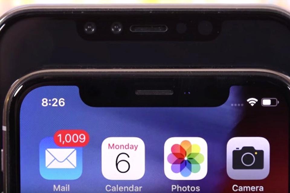 Imagem de iPhone 2018 mais barato deve ter 3 GB de RAM e custar US$ 699  no tecmundo