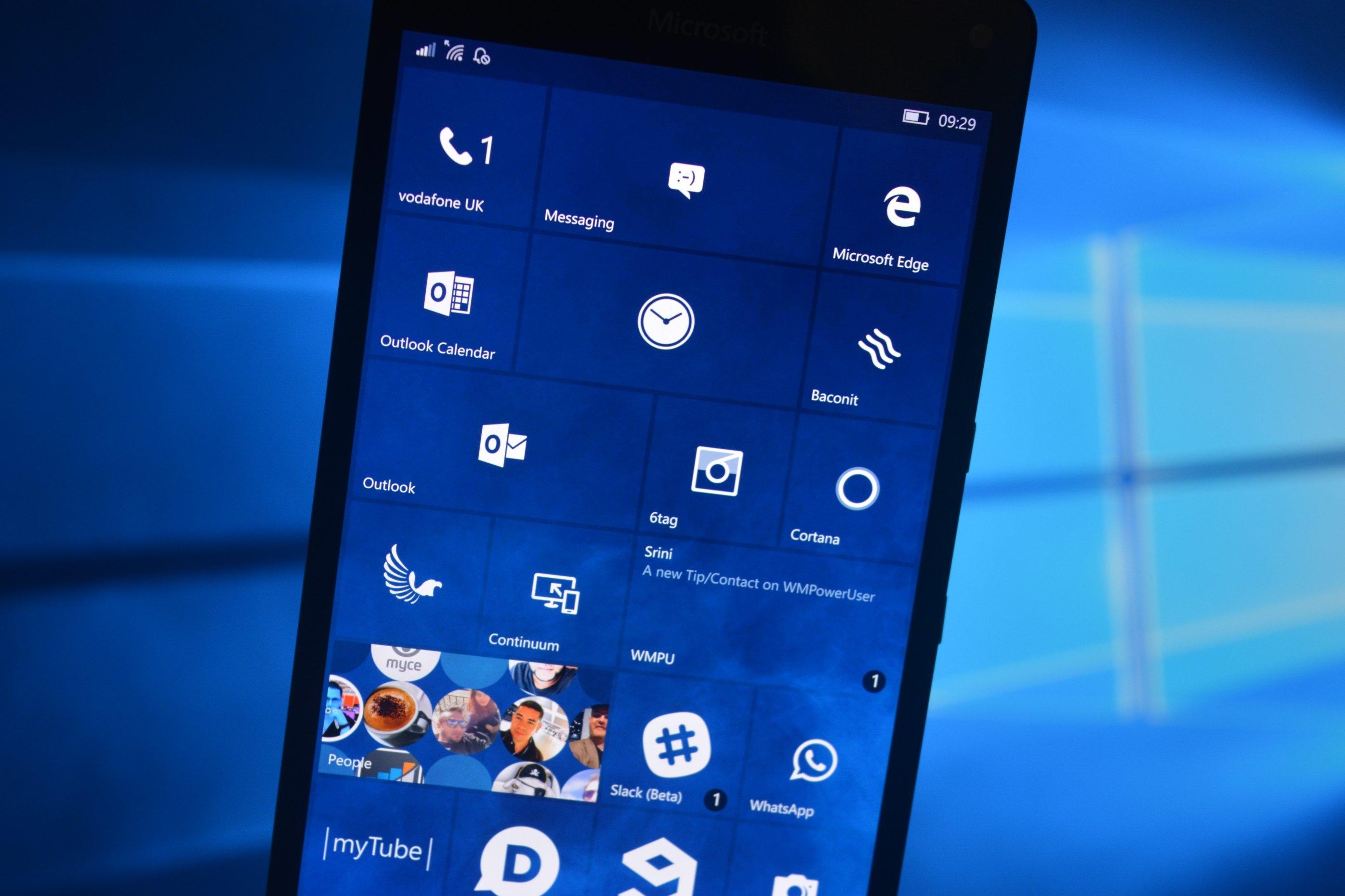 Imagem de Aplicativo Your Phone da Microsoft já está disponível para Windows 10 no tecmundo