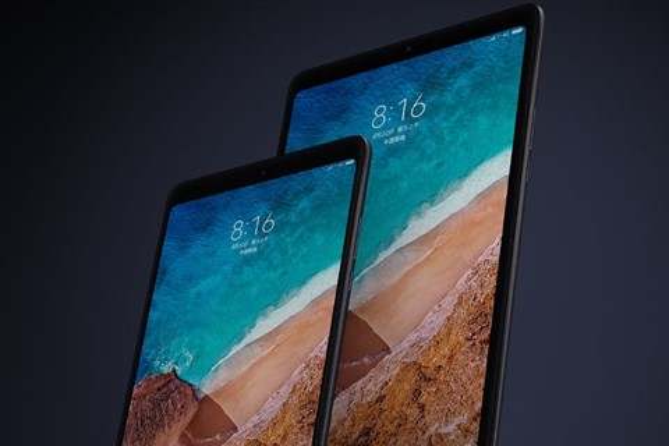 Imagem de É oficial: tablet Mi Pad 4 Plus da Xiaomi ganha especificações e preço no tecmundo