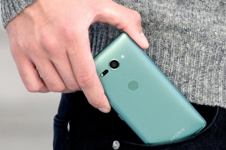 Imagem de Dá para ter um celular de ponta com opções de tamanho que agradem a todos no tecmundo