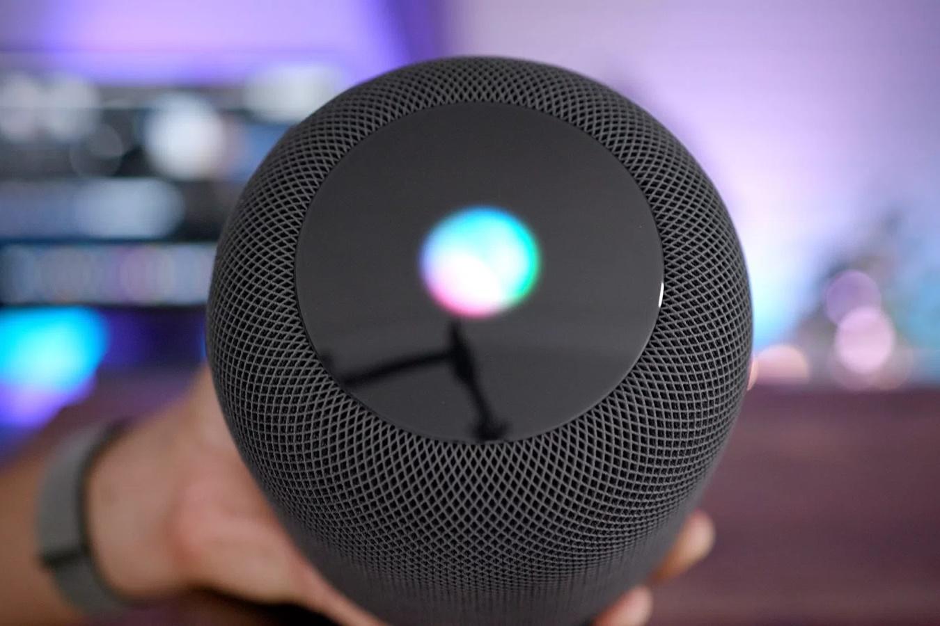 Imagem de Em nova patente da Apple, Siri poderia distinguir usuários pela voz no tecmundo