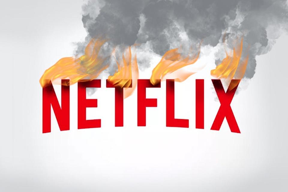"""Imagem de Netflix começa a mostrar """"propaganda"""" entre episódios de séries no tecmundo"""