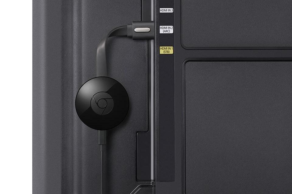 Imagem de Chromecast com Bluetooth e WiFi melhorado é revelado pela FCC no tecmundo
