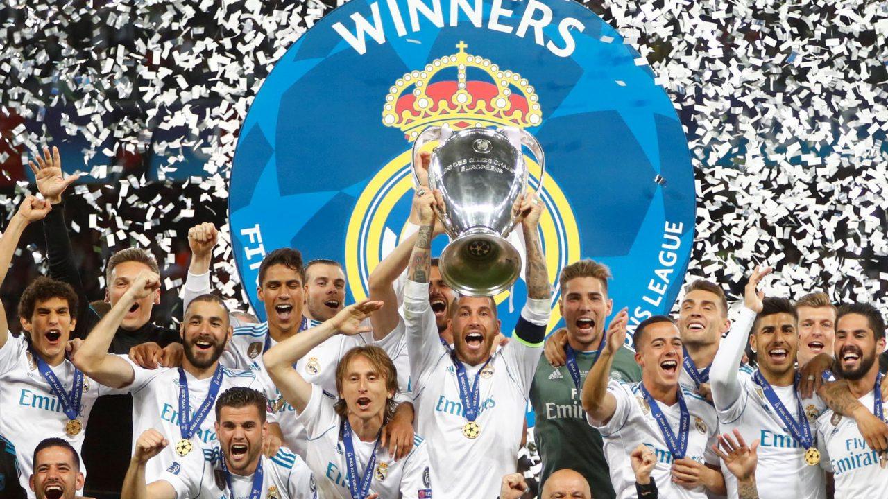 Imagem de Facebook vai transmitir jogos da Liga dos Campeões na América Latina no tecmundo