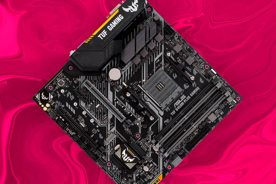 Imagem de Review Placa-mãe ASUS TUF B450M-PLUS Gaming – The Hardware Show no tecmundo