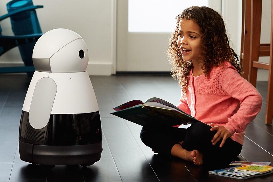 """Imagem de Mayfield Robotics, criadora do robozinho """"Kuri"""", está fechando as portas no tecmundo"""