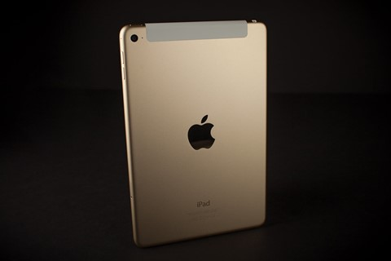 "Imagem de Novos rumores indicam que Apple vai mesmo ""matar"" iPad mini no tecmundo"