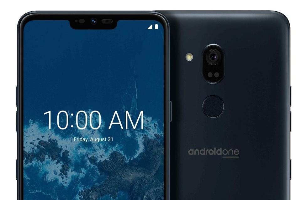 Imagem de LG apresenta novos smartphones G7 One (com Android puro!) e G7 Fit no tecmundo