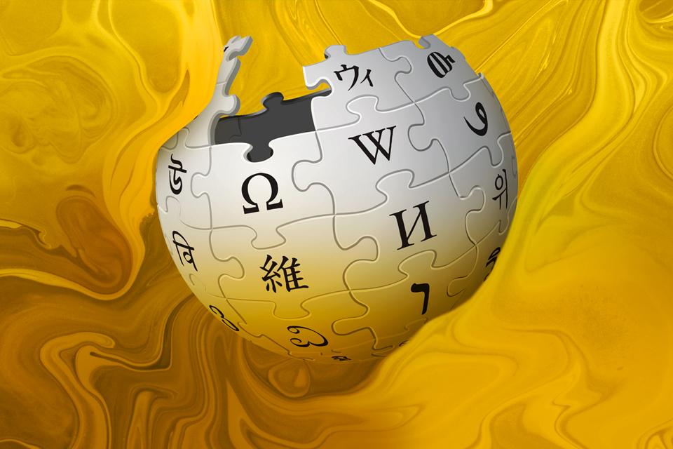 Imagem de A história da Wikipédia, a enciclopédia livre [vídeo] no tecmundo