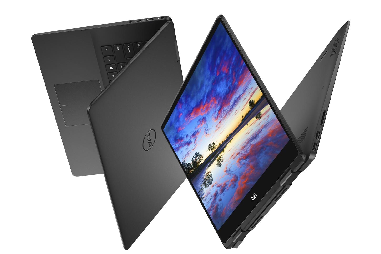 """Imagem de Dell apresenta novos notebooks Inspiron e um Chromebook na """"pré-IFA 2018"""" no tecmundo"""