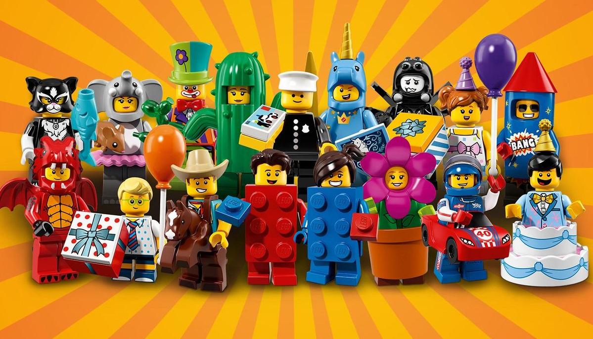 Imagem de Bonequinhos de LEGO fazem hoje aniversário de 40 anos! no tecmundo