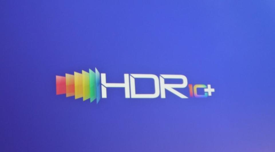 HDR10+.