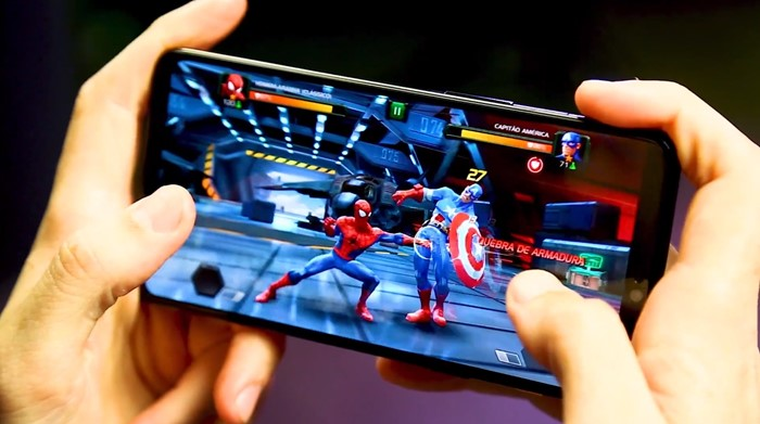 OnePlus 6 Avengers review