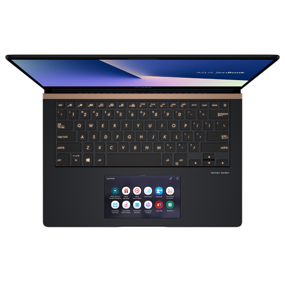 ZenBook 14 Pro