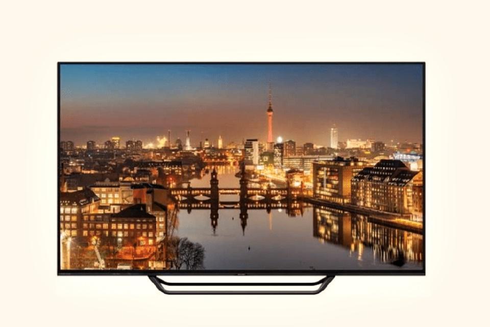 Imagem de IFA 2018: Nova TV da Sharp pode ajustar resolução de 2K a 8K em tempo real no tecmundo