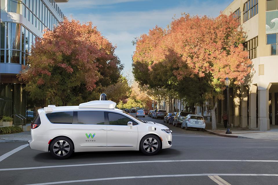 Imagem de Waymo enfrenta críticas em seus testes com carros autônomos no tecmundo