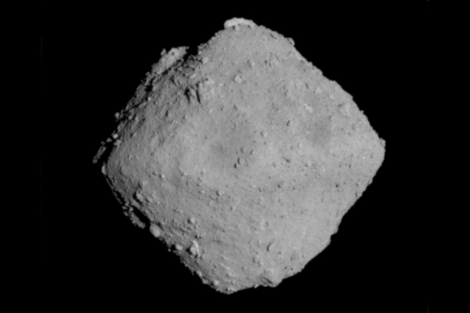 Imagem de Japão se prepara para pousar robôs em asteroide nas próximas semanas no tecmundo