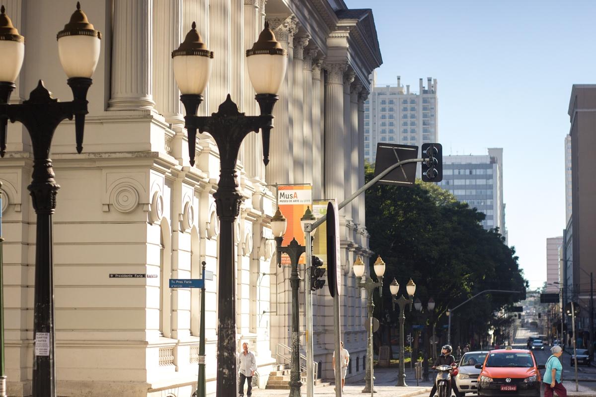 Imagem de Ranking coloca Curitiba como a cidade mais inteligente e conectada do país no tecmundo
