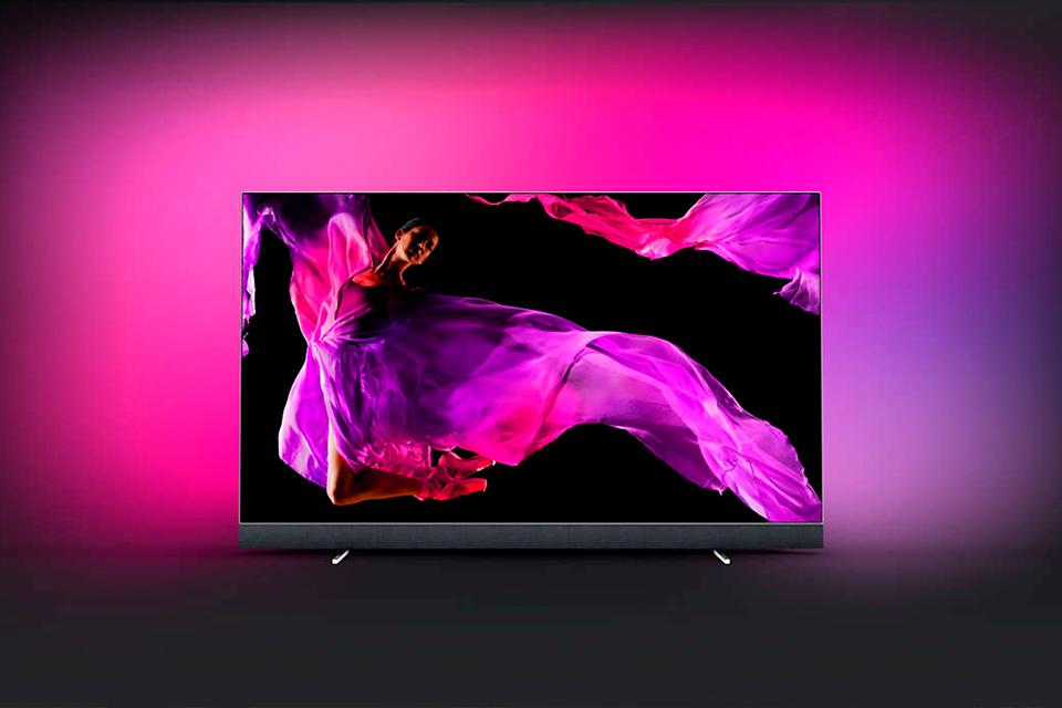 Imagem de Novas TVs da Philips chegam unindo áudio e design na IFA 2018 no tecmundo