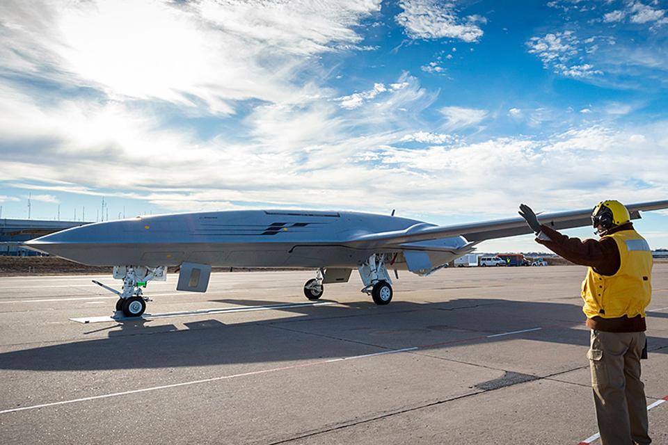 Imagem de Boeing irá produzir drones de abastecimento para a Marinha norte-americana  no tecmundo